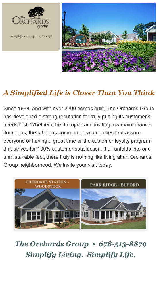 The Orchards Group