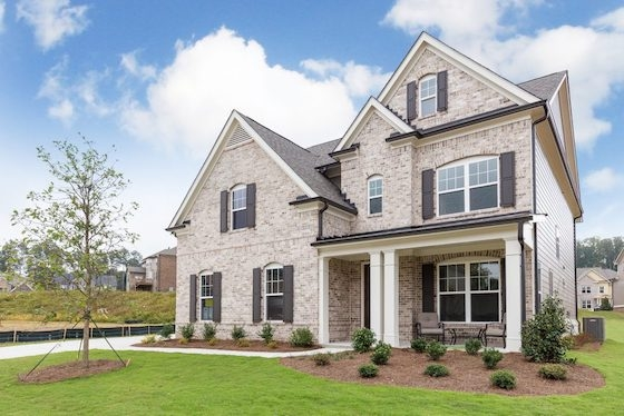 Edward Andrews Homes - New Homes in Haddonfield