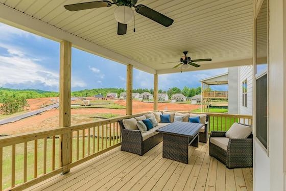 New Homes in Cumming, GA at Tiberon on the Etowah
