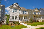 New Homes in Marietta, GA built by Heatherland Homes