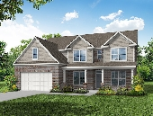 New Homes in Gwinnett County, Georgia built by Eastwood Homes in Summerlyn!